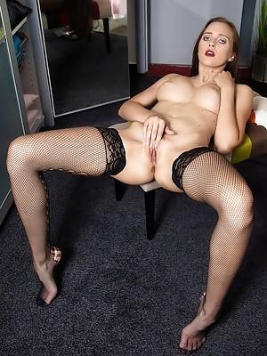 Stacy Cruz Love of Stockings 1